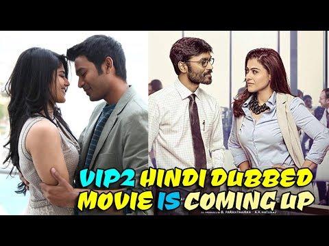 Download VIP-2 Lalkar (Velaiilla Pattadhari 2) 2018 New Hindi Dubbed Movie's Amazing Facts ✿ Dhanush, Kajol HD Mp4 3GP Video and MP3
