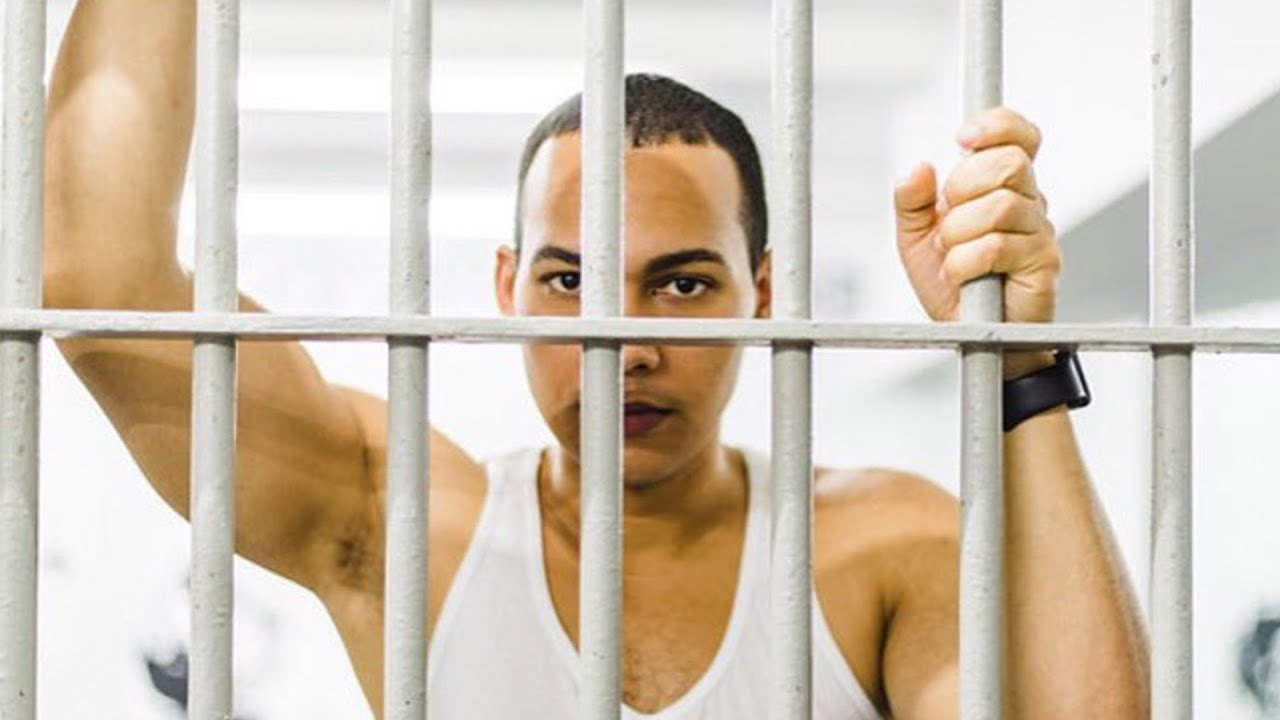 How I Went From Inmate To CEO • Dear BuzzFeed thumbnail