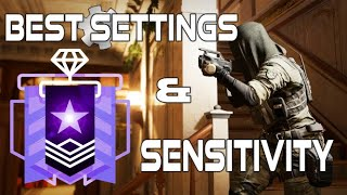 r6s ps4 sensitivity - TH-Clip