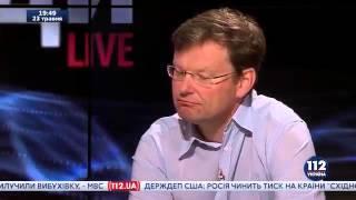 Саша Боровик: признания агента КГБ