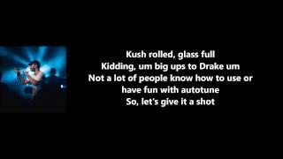 Claps And Autotunes For Lovers - Jon Bellion (Lyrics)