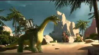 Gambar cover ▶ Imaginext - Apatosaurus - Fisher Price