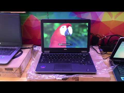 Đánh giá review Dell latitude E7240 tại Laptop xach tay shop