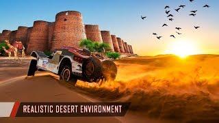 Dakar Series 2017 - Ралли Китая обзор сезона Дакар 2017