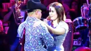 Espinoza Paz - Si yo te contara (Palenque Hermosillo) 27-04-12