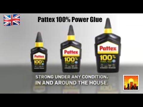 Pattex 100% power glue