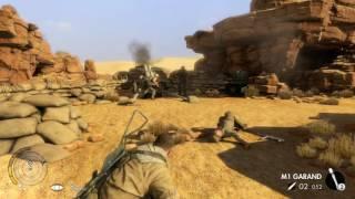 Sniper Elite 3 - Xạ thủ súng ngắm mà cứ như Rambo