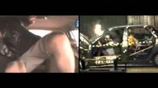 חשיבות חגורות בטיחות