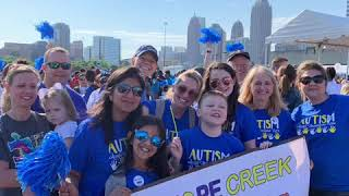 Sope Creek Walks for Autism