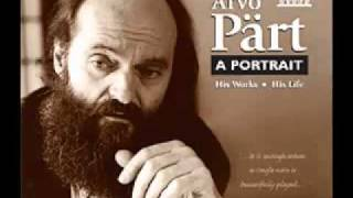 Arvo Pärt: Frates (for cello and piano) (1989)