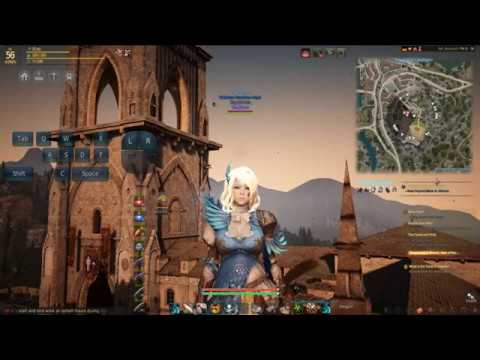Steam Community :: Video :: [BDO] Ranger *Patched* Double