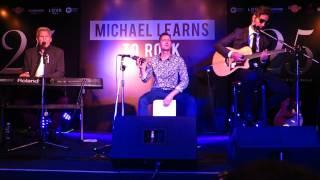 25 Minutes - Michael Learns To Rock Live @HardRock Bangkok