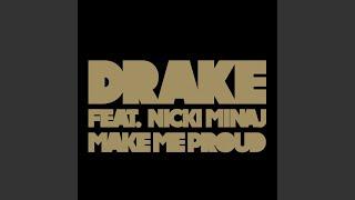 Make Me Proud