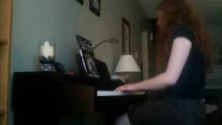 Me and The Minibar - Dresden Dolls Cover