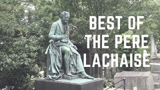 Best of the Pere Lachaise