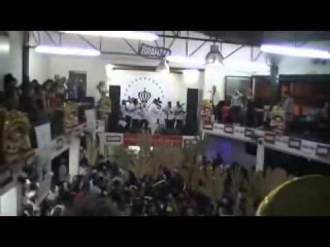Música Samba Enredo 2001 - O Caminho da Luz, a Paz Universal