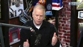 Boomer & Carton: Rangers Vs Knicks, why is one better than the other?