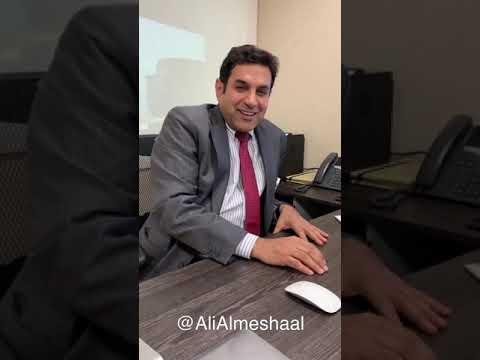 العرب اليوم - شاهد: قِصّة البروفيسور السعودي