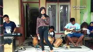 BANYU LANGIT (versi Latihan) Revita Ayu Jembly Music Electone Winong Pati