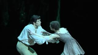 Manon swamp pdd - Aurelie Dupont, Roberto Bolle