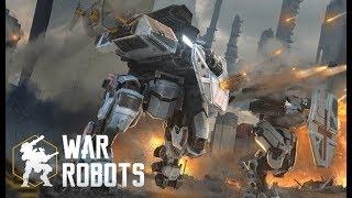 War Robots Золотая Лихорадка