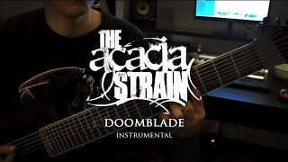 The Acacia Strain - Doomblade [Instrumental]