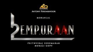 L2 - Empuraan - Official Trailer