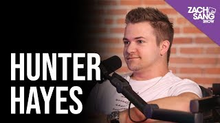 "Hunter Hayes Talks ""One Good Reason"", ""Wanted"" & New Album"