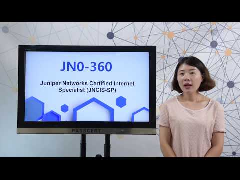 JN0-360 Service Provider Routing and Switching ... - YouTube