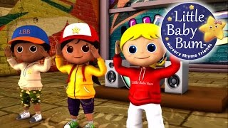 Head Shoulder Knees and Toes | Little Baby Bum | Nursery Rhymes for Babies | Videos for Kids