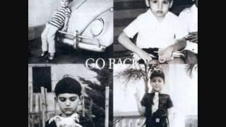 Titãs - Go Back - #08 - Go Back