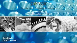 porvair-prv-equity-developments-investor-forum-27th-jan-2016-27-01-2016