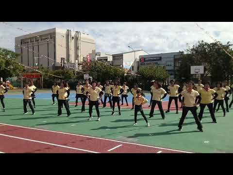 109年文苑國小運動會新復社區表演的圖片影音連結