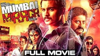 Hindi Movies 2017 Full Movie  Mumbai Mirror  Bollywood Action Movies  English Subtitles