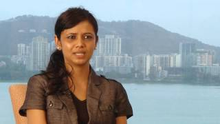 Pallavi Singh, a freelance marketing consultant