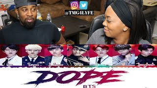 BTS (방탄소년단) '쩔어' Official MV   REACTION (yoongi Being The Soft & Caring Man That He Is)