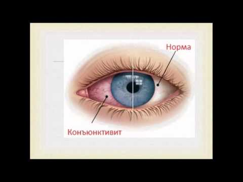 Препарат восстановления зрения