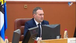 Мэр Сергей Бусурин озвучил ряд кадровых назначений