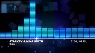 Starkey & Nina Smith - Space / Johnny Prod. Presents