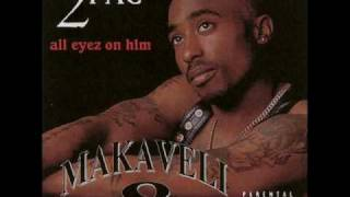 Makaveli 8 All Eyez On Him -2Pac  Whatz Next