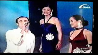 Like A Rose - a1 (rare Bb. Pilipinas 2001 performance)