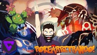 Maractus  - (Pokémon) - POKEARBITRANDO: ¡MARACTUS VS MEGA ALTARIA! (POKÉMON RUBÍ OMEGA & ZAFIRO ALFA)