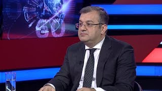 The interview of Deputy Foreign Minister Artak Apitonyan to the Public TV Company of Armenia
