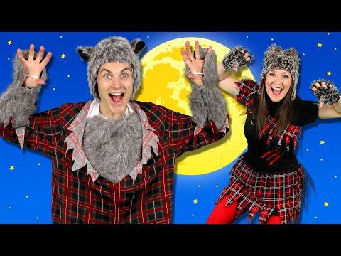 Kids Halloween Song