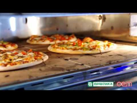 Печи для пиццы от OEM