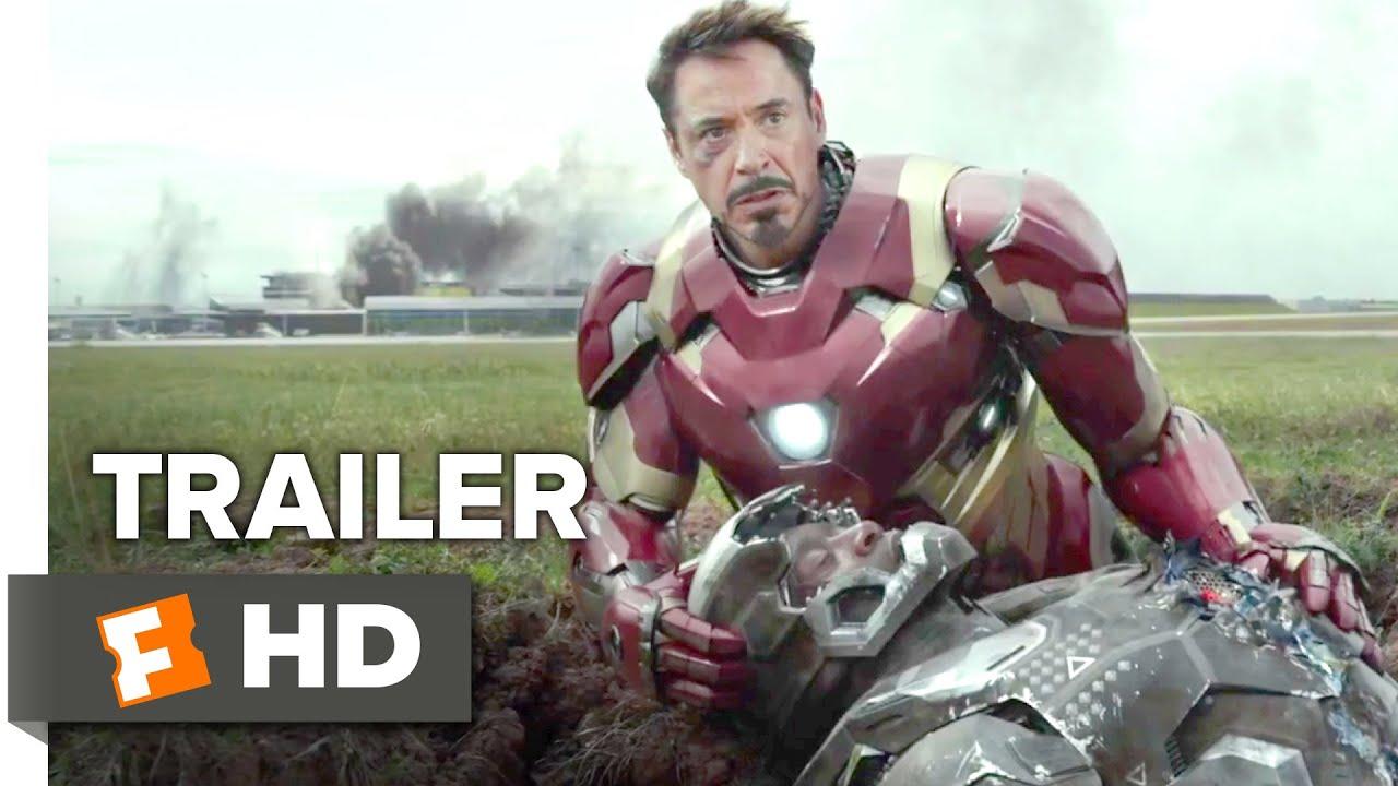 Captain America: Civil War movie download in hindi 720p worldfree4u