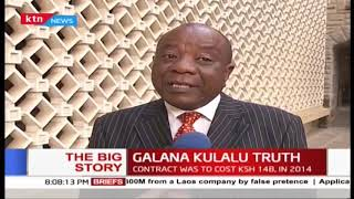 How Kenyans lost over Kshs. 8 Billion in Galana Kulalu Food Project | THE BIG STORY