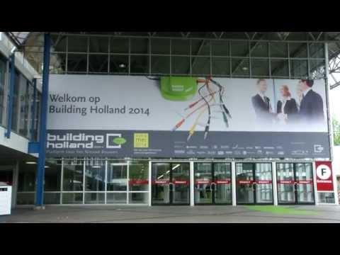 Compilatie Building Holland 2014