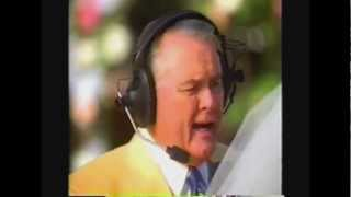 Keith Jackson Miller Lite commercial 1995