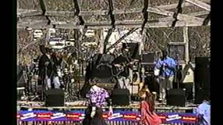Lover Lay Down - Dave Matthews Band - Van Ripers 1992